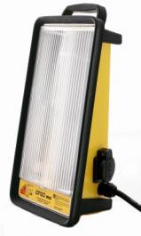 Radionička neonska lampa OPUS mini 24W-230V ROHRLUX