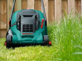 Električna kosilica za travu Rotak 40 BOSCH