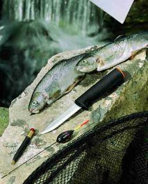 Nož za višenamensku upotrebu 125860 FISKARS