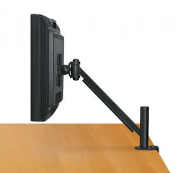 Držač monitora-Fellowes® Designer Suites™ Flat Panel Monitor Arm