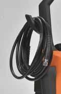 Uređaj za pranje pod pritiskom VHW 130 VILLAGER