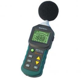 Tester jačine zvuka MS6700 MASTECH
