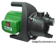 Pumpa baštenska W-GP1000 WOMAX