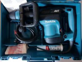 Štemarica SDS-MAX 1100W HM0871C MAKITA