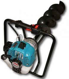 Benzinska bušilica za zemlju BBA520 MAKITA