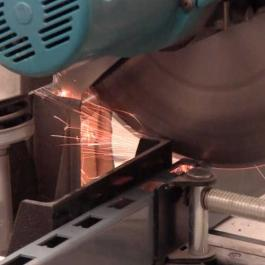 Testera za metal-stona LC1230 MAKITA
