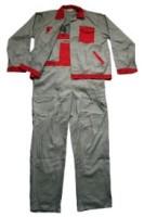 Radnička jakna i pantalone VEL.52 100% pamuk