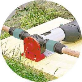 Pumpa za vodu pogon na bušilici(CE) plastična 3000 lit/h WOLFCRAFT