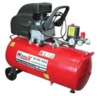 Kompresor za vazduh uljni W-DK 850 WOMAX