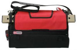 Električarska torba za alat sa ojačanjem KS TOOLS