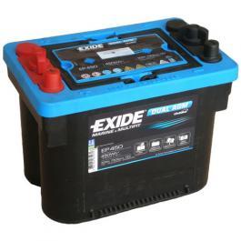 Akumulator Marine&Multifit EP450 12V 50Ah EXIDE