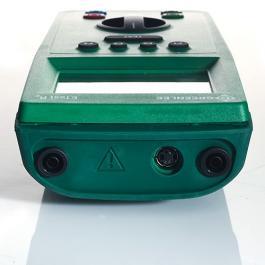 Instrument za merenje uzemljenja Etest-Re GREENLEE