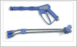 Perač visokog pritiska-topla voda HDEm 780 HW Elektro maschinen