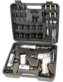 Pneumatski set alata DWK 32 Elektro maschinen