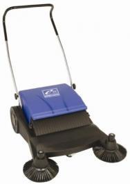 Ručna mašina za čišćenje podova SWM 2800 Elektro maschinen