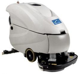 Mašina za pranje podova SMB 3201/1010T Elektro Maschinen
