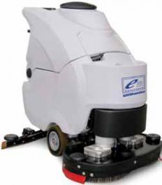 Mašina za pranje podova SMB 2700/815T Elektro Maschine