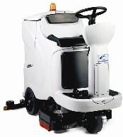 Mašina za pranje podova SMB 4500/940T Elektro Maschinen