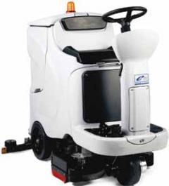 Mašina za pranje podova SMB 5500/1010T Elektro Maschinen