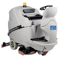 Mašina za pranje podova SMB 4600/830T Elektro Maschinen