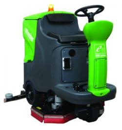 Mašina za pranje podova SMB 5500 ERS full option Elektro Maschinen