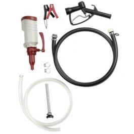 Pumpa za dizel gorivo 24V DC Premaxx Pressol