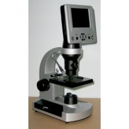 Digitalni mikroskop LCD-35 50-300