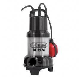Potapajuća pumpa za prljavu vodu CT 3274 ELPUMPS