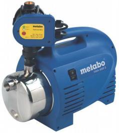 Automatska pumpa za dostavu vode HWA 4000S METABO
