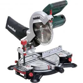 Stona testera kružna KS 216 M Lasercut Metabo