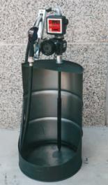 Elektropumpa za istakanje dizel goriva Made in Italy
