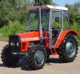 Traktor IMT 549  (sa ili bez kabine)