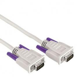 Kabl VGA 15p. (muški) na 15p. (muški) 3m Hama