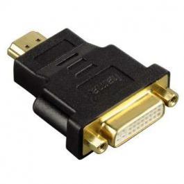 Adapter HDMI (muški) na DVI (ženski) Hama