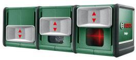 Samonivelišući laser Quigo3 Bosch