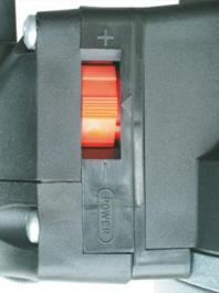 Električna magnetna bušilica za metal EHB 32/2.2 R R/L EIBENSTOCK