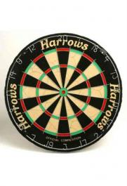 Pikado JE03D Harrows Darts