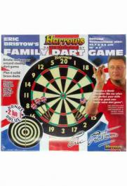 Pikado Family Game JE08D Harrows Darts