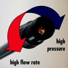 Perač pod visokim pritiskom IDRO RENO 1315 XP LAVOR
