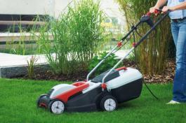 Električna kosilica za travu 1000W 3.22 SE AL-KO