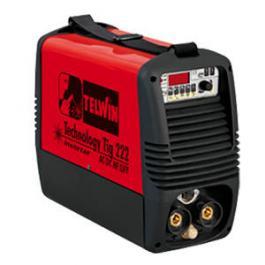 Aparat za varenje tig 222 AC/DC HF/LIFT 230V