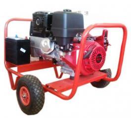 Agregat ( bezolovni benzin ) SINCRO ET2LAS 10kVa ( 8kw )