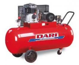 Klipni kompresor  DEC 200/540/4  DARI