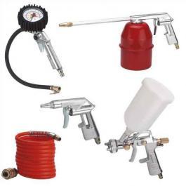 Set pneumatskog alata za kompresor 5/1 EINHELL