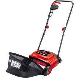 Električna kosačica za provetravanje travnjaka Black & Decker GD300