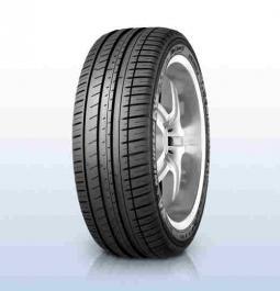 Guma za auto PILOT SPORT 3 205/50 ZR 17 W XL,GRNX Michelin