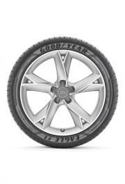 Guma za auto 235/60R16 100W  TL  EAGLE NCT \'5\' 2P Goodyear