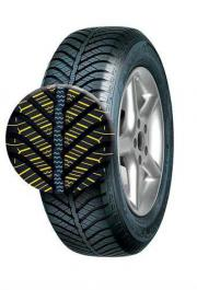 Guma za auto 195/65R15 VEC 4SEASONS 95H XL TL Goodyear