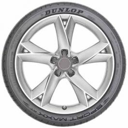 Guma za auto 215/45R17 91Y SPT MAXX RT XL MFS DUNLOP