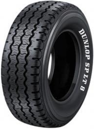 Teretni pneumatik 195/75R16C 107/105R SP LT8 DUNLOP